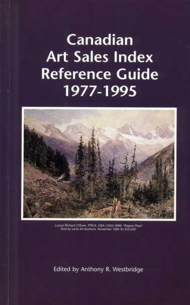 Art index guide online.